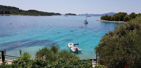 Slatine, Croatie: 20180711_142022_large.jpg