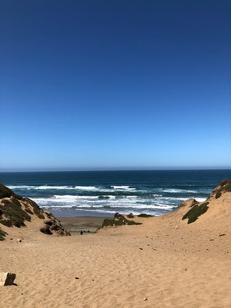 Fort Funston Photo