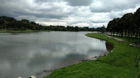 สวนสาธารณะ ปาร์ก เซ็นทรัล ไซม่อน โบลิวาร์