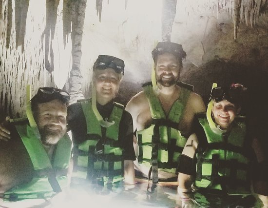 Cenotes Dos Ojos: IMG_20180708_172309_078_large.jpg