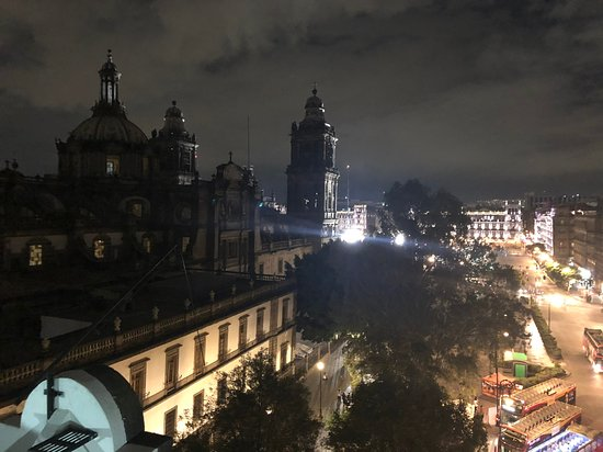 Terraza Catedral Picture Of Terraza Catedral Mexico City