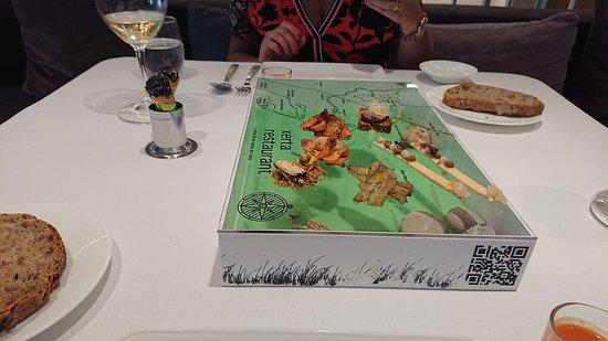 Xerta Restaurant照片
