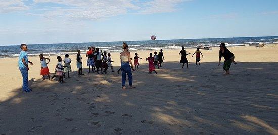 Chintheche, Malawi: 20180709_152141_large.jpg
