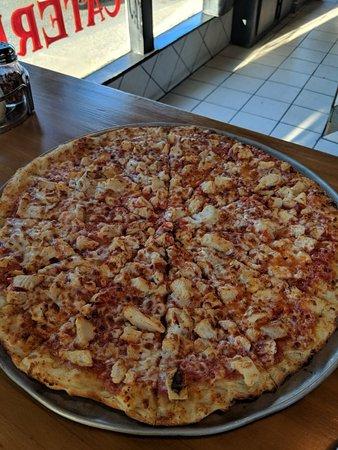 Eat Pizza Portland Food Delivery Order Online Menu