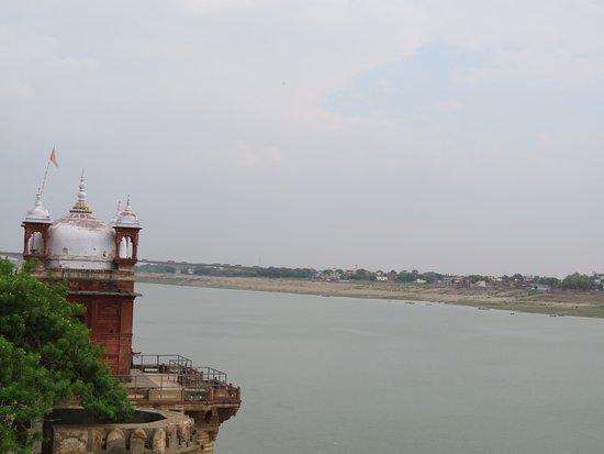 Vyasa Temple