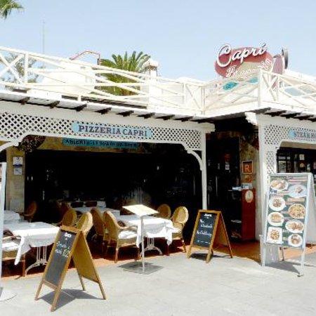 Pizzeria Capri: photo0.jpg