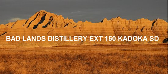 Albert Lea, MN: Stay at the best western and then only 5 Hours to Badlands Distillery Exit 150