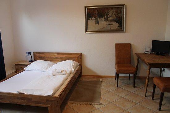Hotel Maximo: Doppelzimmer