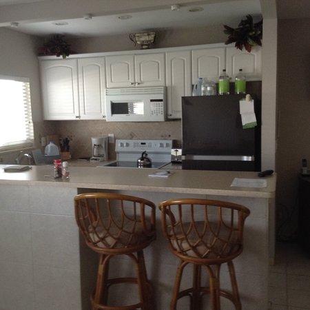 Lido Key, FL: Bedroom Apt 112