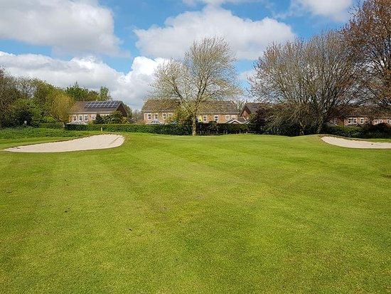 Edwalton Golf Centre