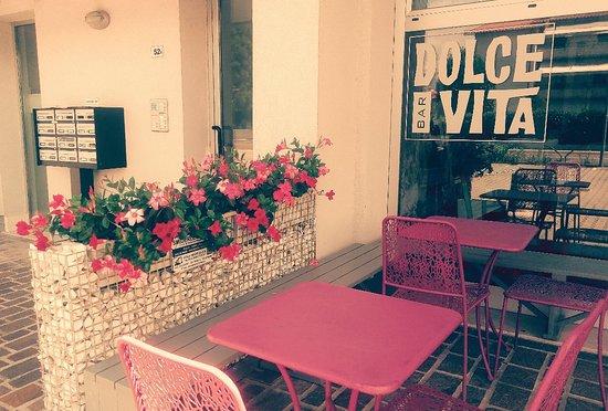 Thiene, Italy: Bar Dolce Vita