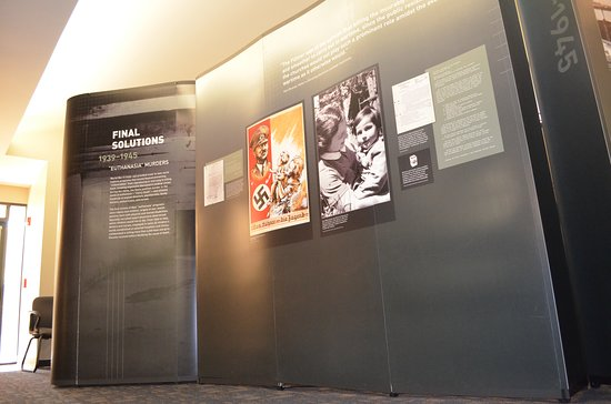 The Holocaust Memorial Resource and Education Center张图片