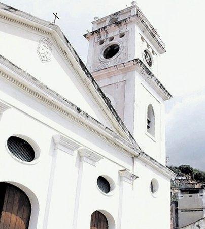 Iglesia La Ermita Del Carmen