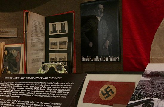 The Holocaust Memorial Resource and Education Center照片