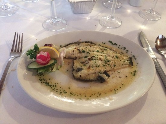 Ristorante Sorrento : Main course