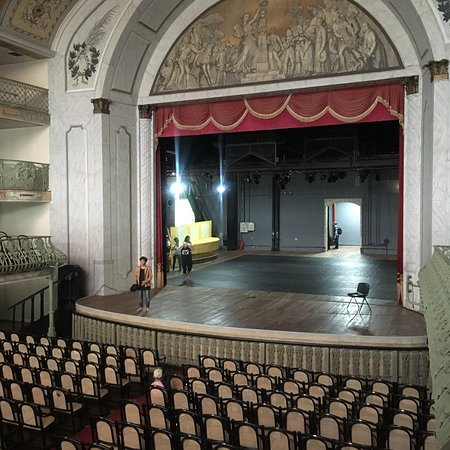 Jose de Alencar Theater: photo0.jpg