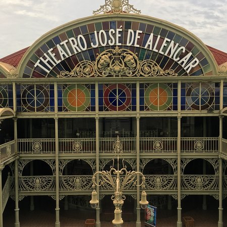 Jose de Alencar Theater: photo1.jpg