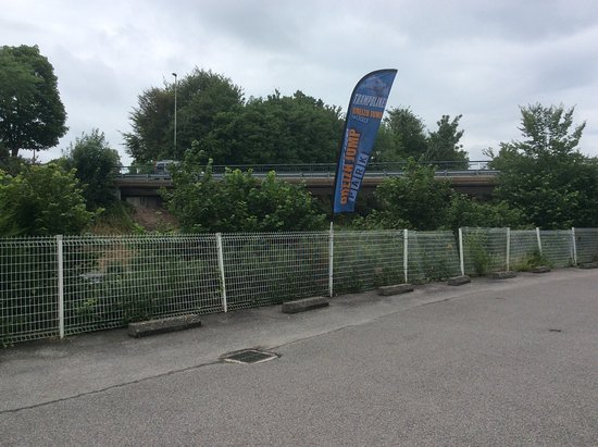 Breizh Jump Park
