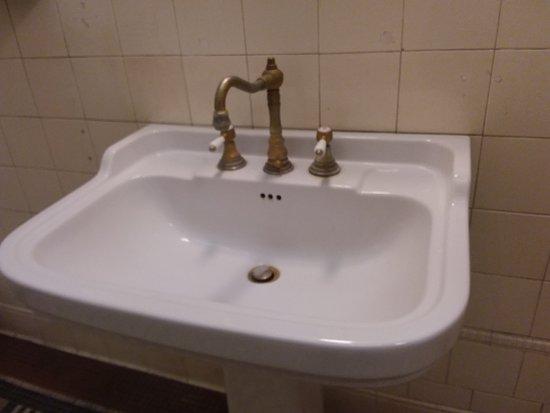 Centro Benessere Berzieri: In bagno