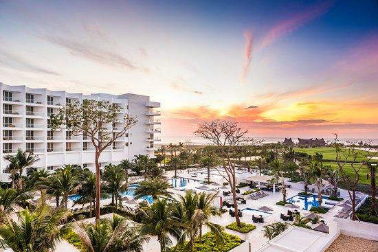 Lobby - 卡塔赫納Conrad Cartagena by Hilton的圖片 - Tripadvisor