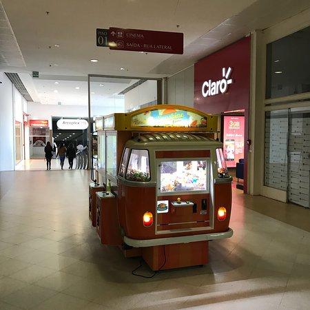 Cachoeirinha, RS: Shopping Do Vale