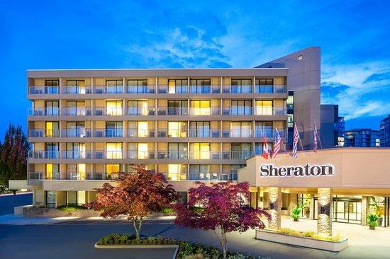 Sheraton Vancouver Airport Hotel
