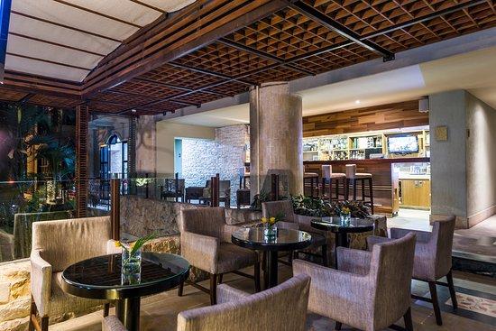Movich Casa del Alférez: Bar