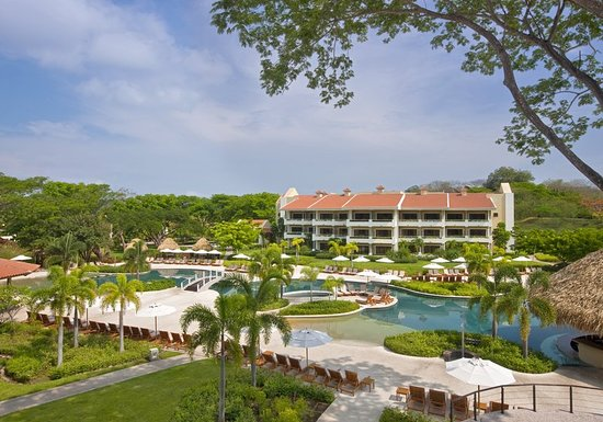 The Westin Golf Resort & Spa, Playa Conchal - An All-Inclusive Resort