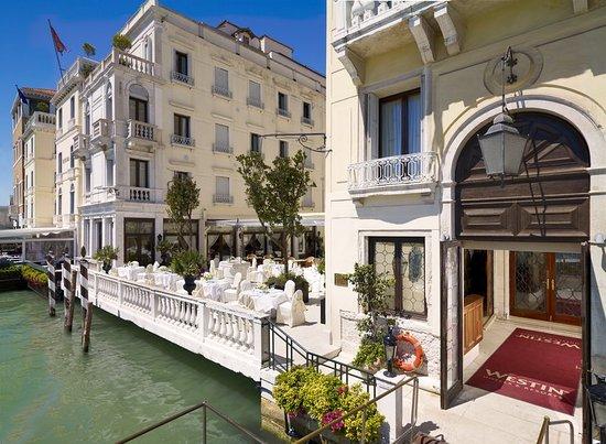 Rent a Ferrari in Venice