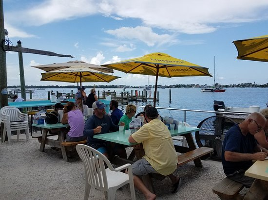 Tide Tables Restaurant and Marina照片