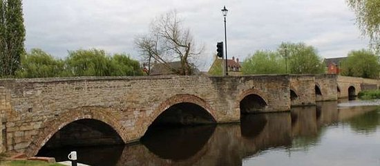 Thrapston Photo