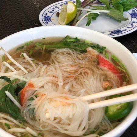 Photo0 Jpg Picture Of Pho Ha Vietnamese Restaurant San