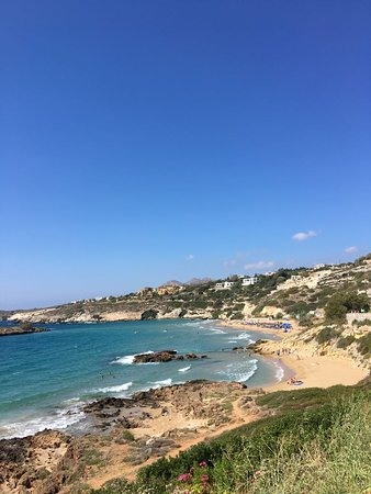 Kalathas Beach