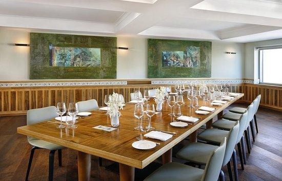 Sheraton Tel Aviv Restaurant