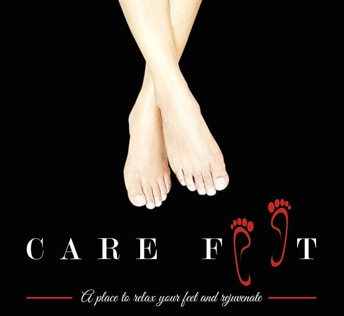Care Feet