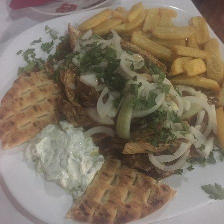 Restaurant Creta: photo1.jpg