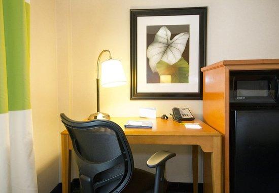 New Stanton, Pensilvania: Guest room