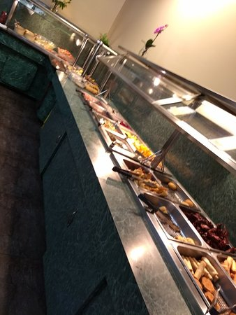 Lexington, TN: Famous Chinese Restaurant