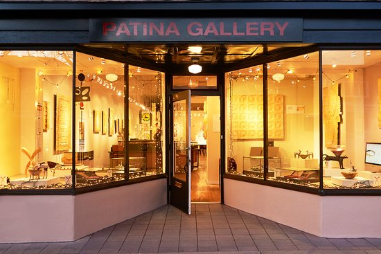 Patina Gallery