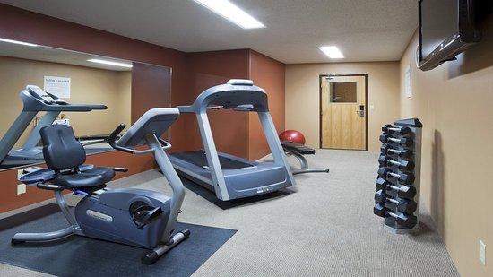 DeForest, WI: Health club