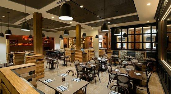 Hotel Indigo Savannah Historic District Restaurant