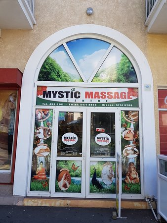 Mystic Massage Centre