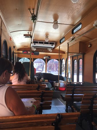Indy Fun Trolley Tours Indianapolis 2019 All You Need