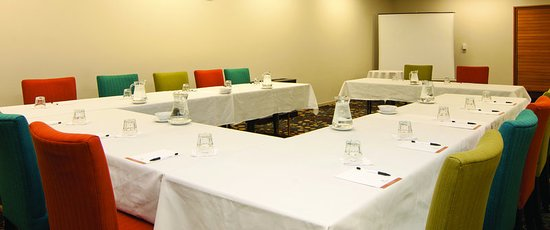 Copthorne Hotel & Apartments Queenstown Lakeview: Meeting room
