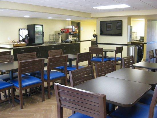 Fort Gordon, GA: Restaurant
