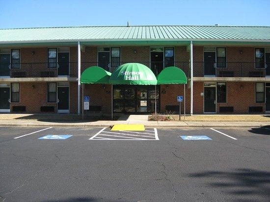 Fort Gordon, GA: Exterior