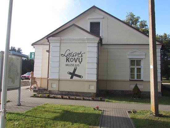 Utena Tourist Information Centre