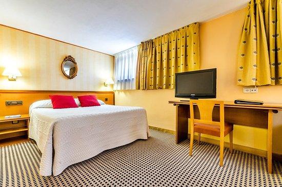 Santa Marta de Tormes, España: Guest room