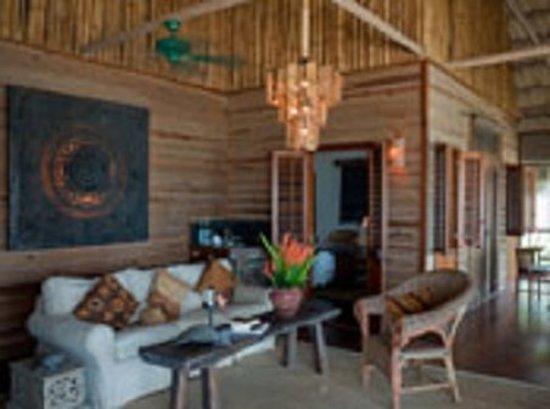 Turtle Inn : Guest room