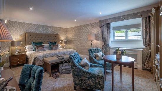 Newmarket-on-Fergus, Ιρλανδία: Guest room
